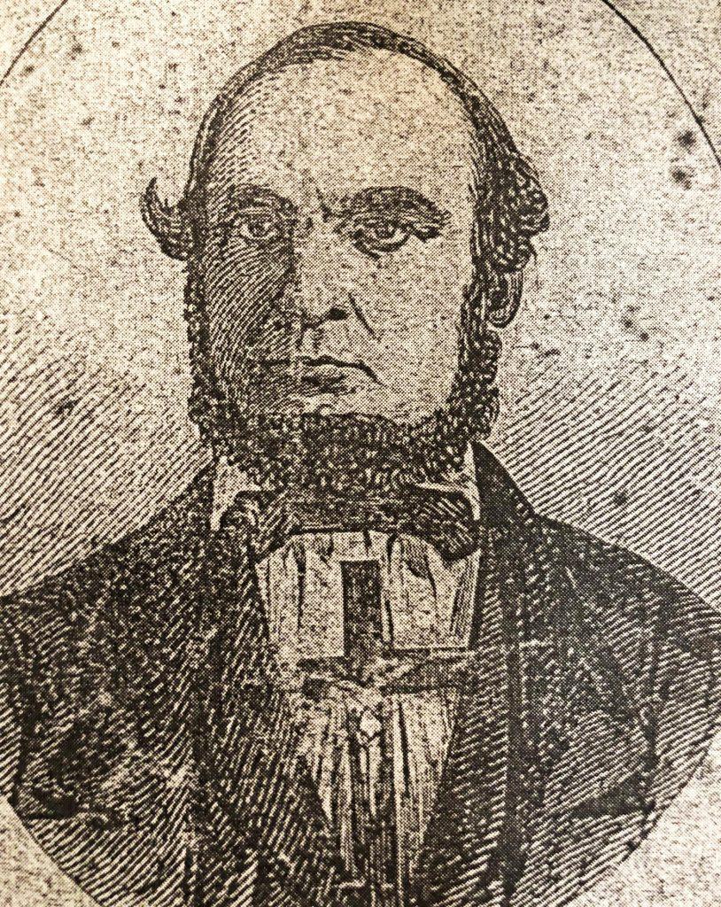 """Meet Sylvania resident """"Return Jonathan Meigs Ward""""… Ohio's"""
